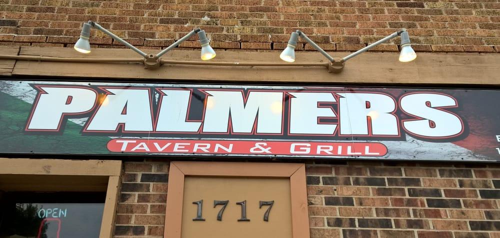 Palmers Tavern: 1717 3rd Ave E, Hibbing, MN