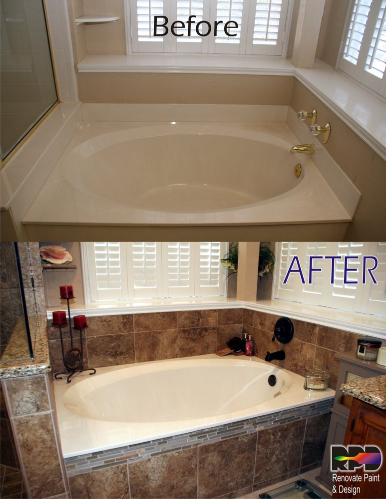 Renovate Paint and Design