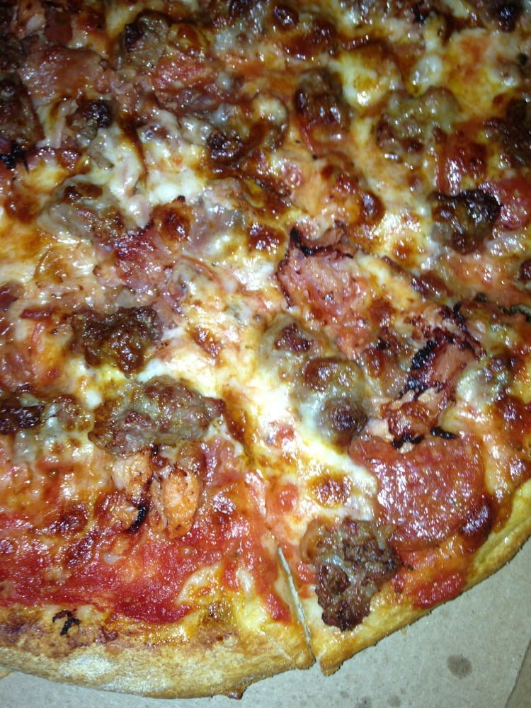 Hartford (CT) United States  city photos : 29 Reviews Pizza West End Hartford, CT, United States ...