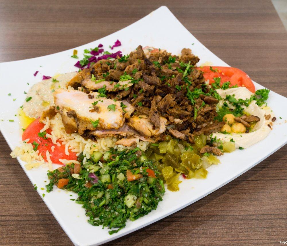 Jerusalem Bakery & Restaurant: 1175 Franklin Gateway SE, Marietta, GA