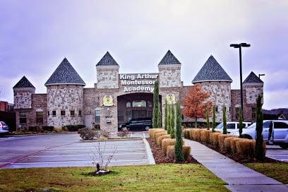 King Arthur Montessori Academy