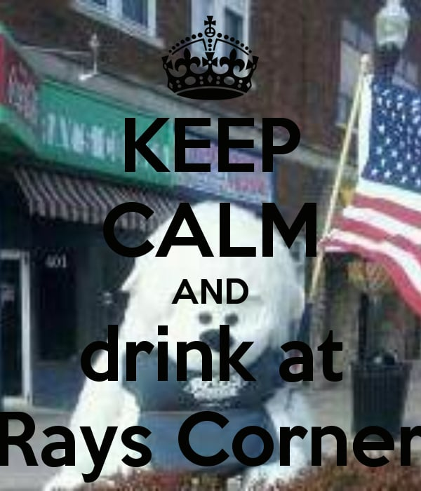 Ray's Corner: 401 Main Ave, Brookings, SD