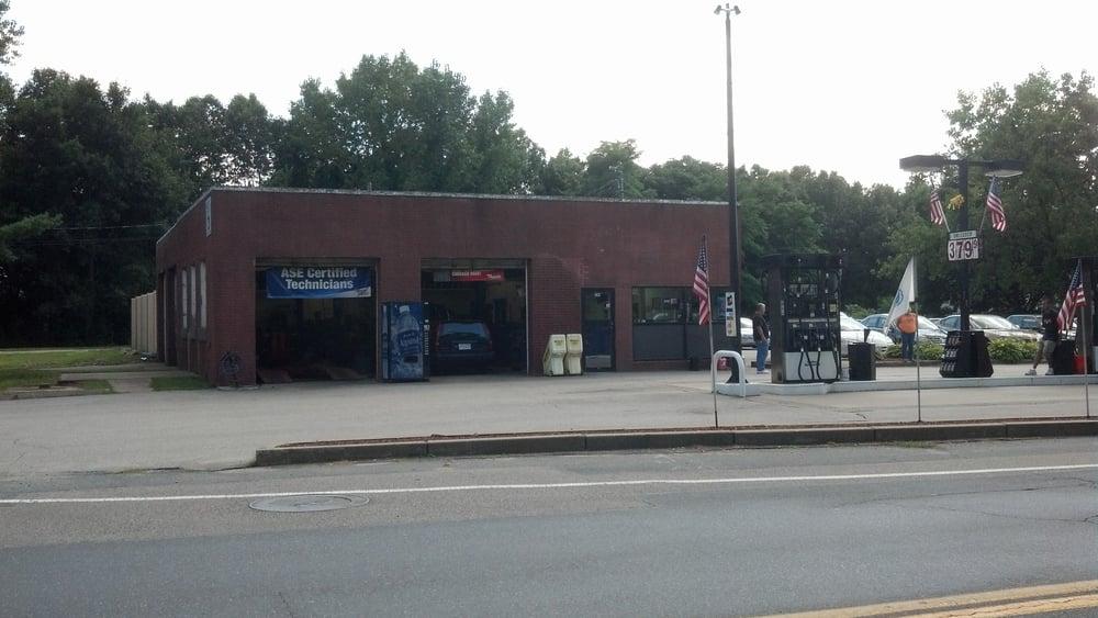 Towing business in Sudbury, MA
