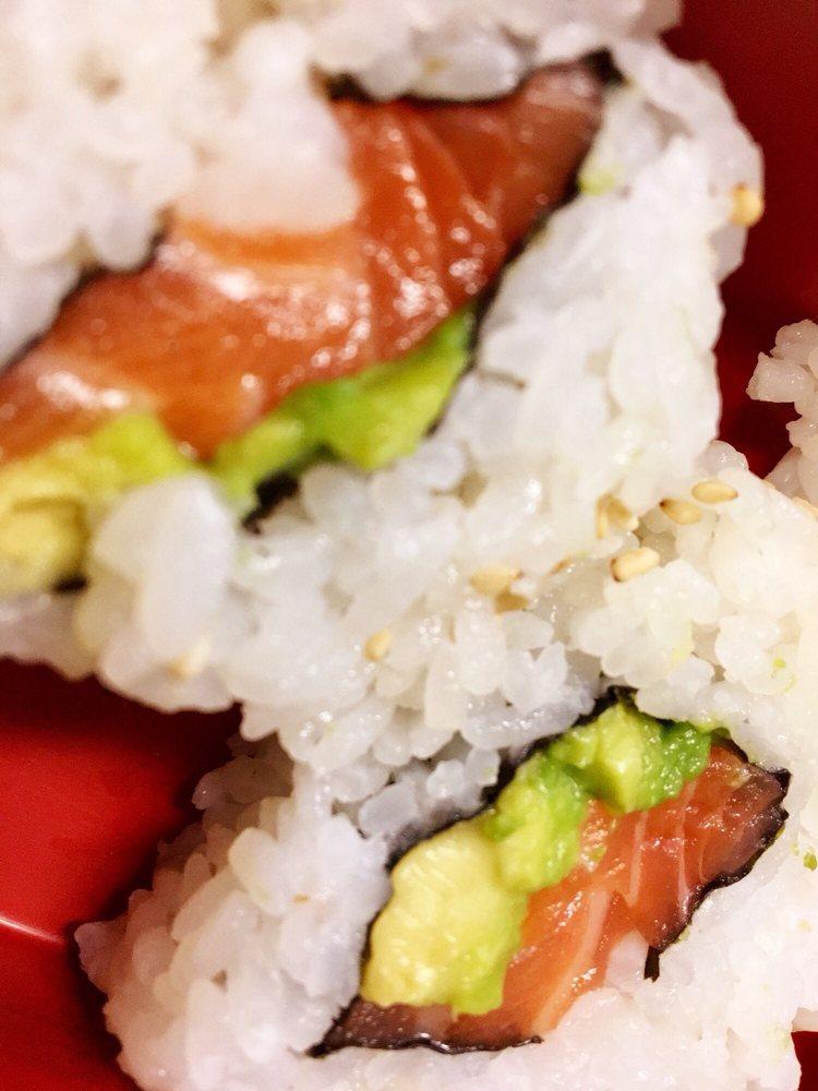 Ichiban Sushi: 17561 Vierra Canyon Rd, Prunedale, CA