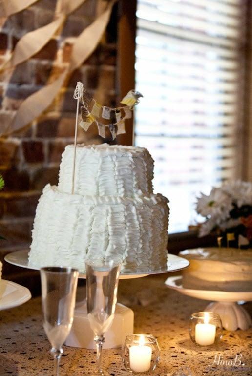 Wedding Cakes Seattle Yelp
