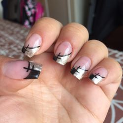 Beauty nail art 34 photos nail salons 4960 s fort apache rd photo of beauty nail art las vegas nv united states beautiful and prinsesfo Images