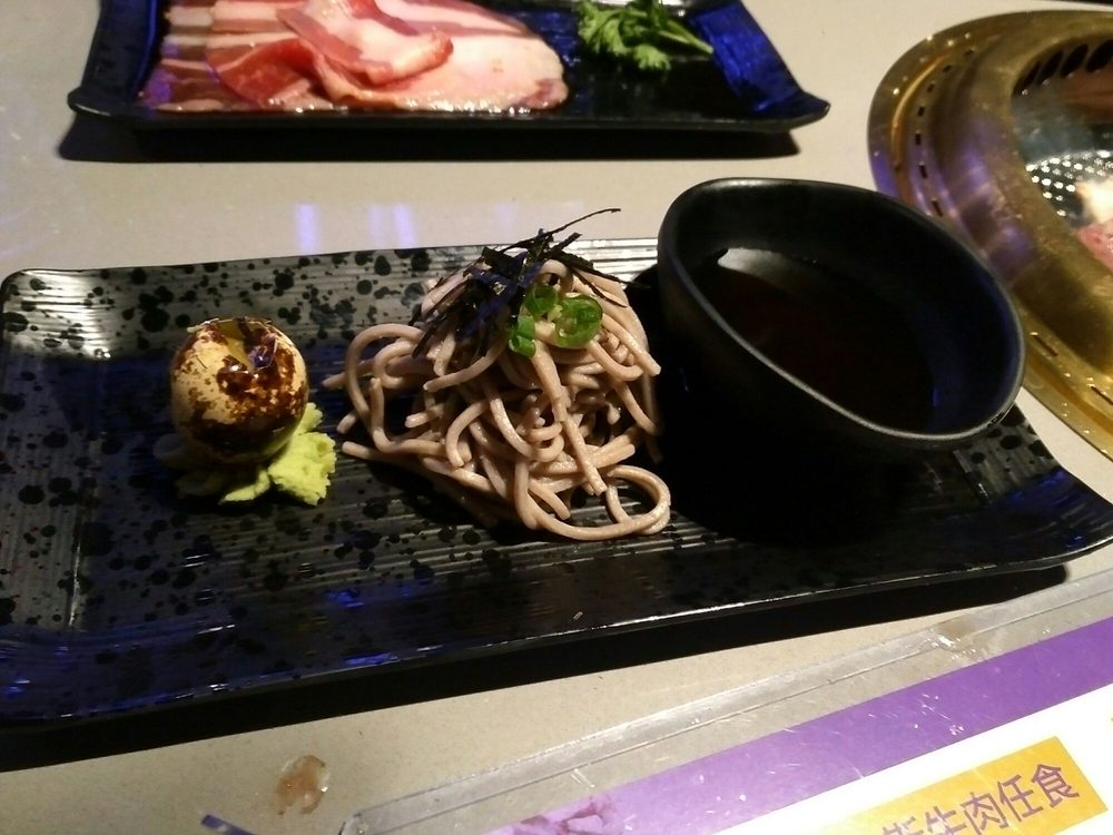 Matsuda Japanese Grill House