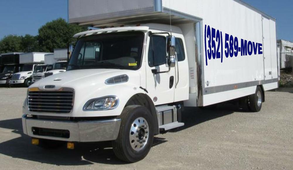 A Better Price & Service Moving: Eustis, FL