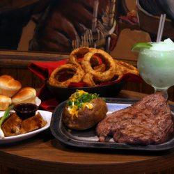 Photo Of Cattlemen S Fort Worth Steak House Tx United States