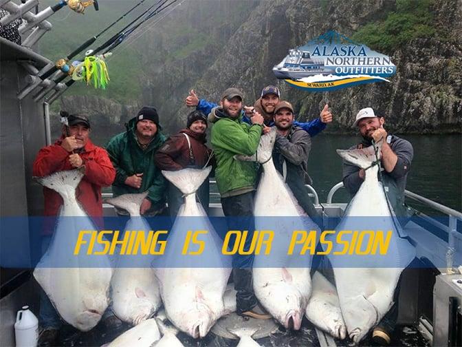 Alaska Northern Outfitters: 1302 4th Ave, Seward, AK