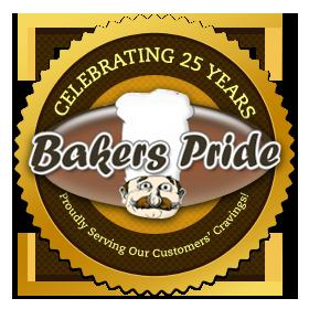 Bakers Pride: 325 Paul Ave, Saint Louis, MO
