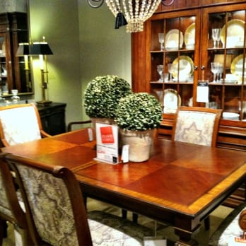 Photo Of Ethan Allen   Roseville, CA, United States. Dining Room