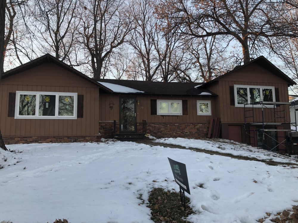 JB Contracting: 3713 Stover Ave, Spirit Lake, IA