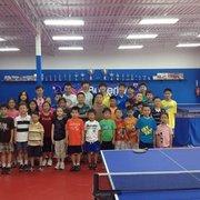 Photo Of Atlanta International Table Tennis Academy   Johns Creek, GA,  United States.
