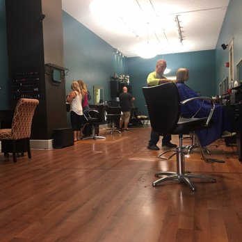 Dirty Blonde Salon - 12 Photos - Hair Salons - 221 Park ...