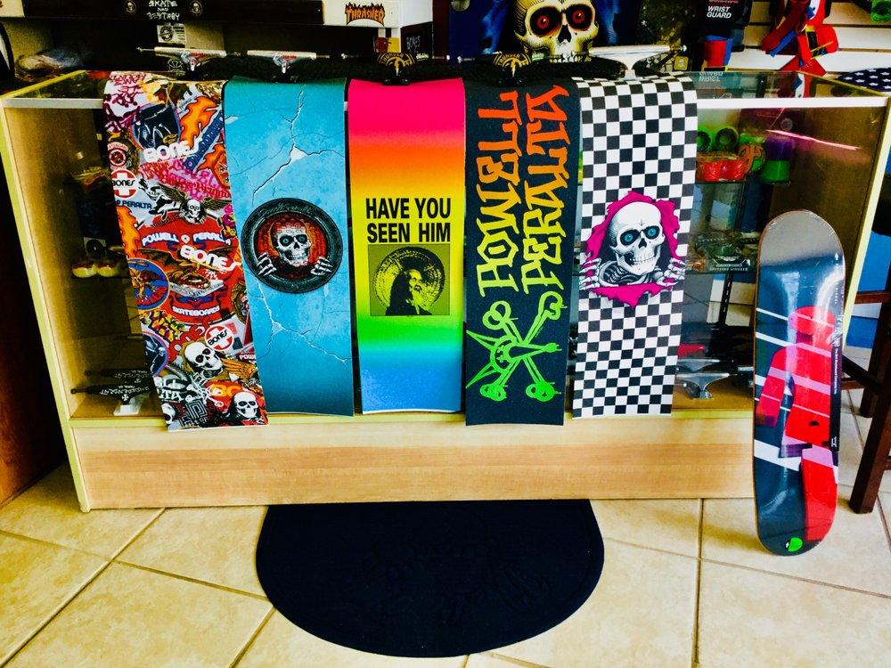 Skateboard City: 2207 Florida Blvd, Neptune Beach, FL