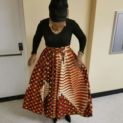 b3dc9241c17 Top 10 Best African Clothes in Washington
