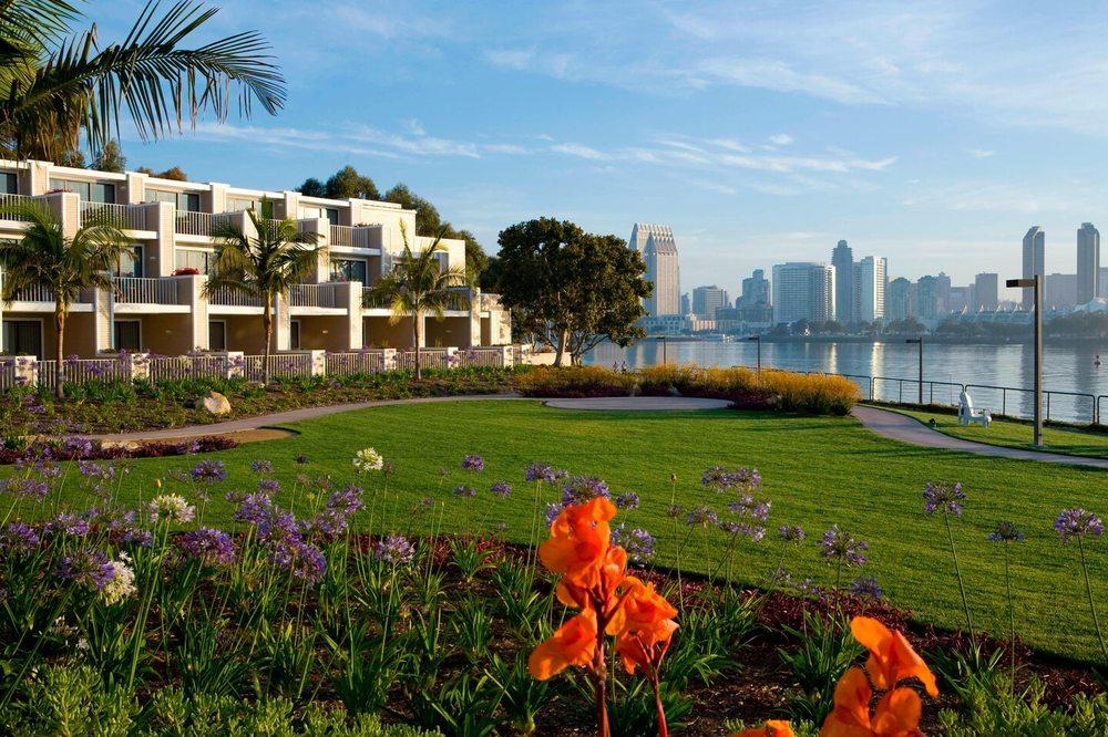 Coronado Island Marriott Resort & Spa