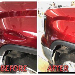 No Dents Paintless Dent Repair - 109 Photos - Mobile Dent