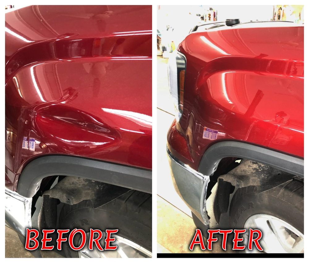 Paintless Dent Removal Cost >> Paintless Dent Removal Cost Best Upcoming Car Release 2020