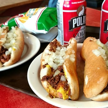 George Coney Island Lunch Worcester Ma