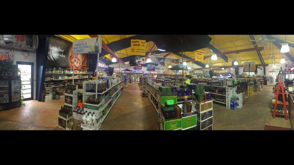 Kocks Liquor Beer & Wine: 4505 Kemp Blvd, Wichita Falls, TX