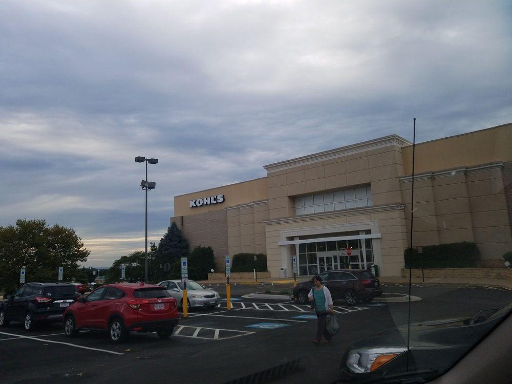 Kohl's - Sterling: 21245 Signal Hill Plz, Sterling, VA