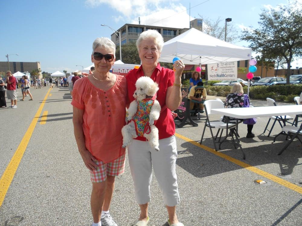 Clearwater Gateway Farmers Market: 1234 Cleveland St, Clearwater, FL