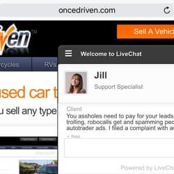 Oncedriven 10 Photos 201 Reviews Car Dealers 1617
