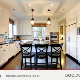TOCA Construction and Remodeling - 19 Photos - Roofing, General ...