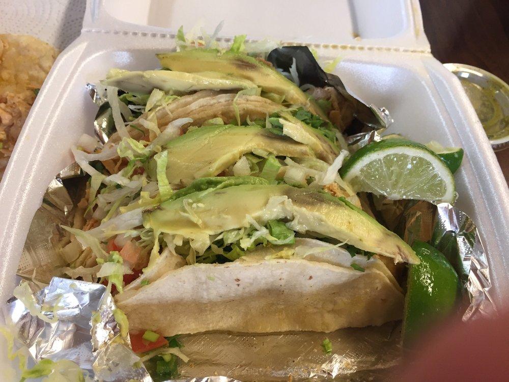 Carniceria Y Taqueria Oviedo's: 4415 Moulton St, Greenville, TX
