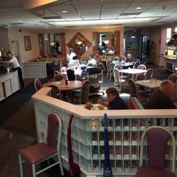 Photo Of Palace Diner Restaurant Bethlehem Pa United States Dining Area