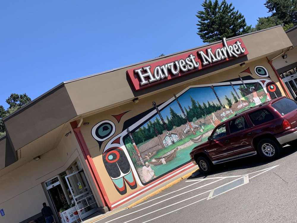 Estacada Thriftway: 280 S Broadway, Estacada, OR