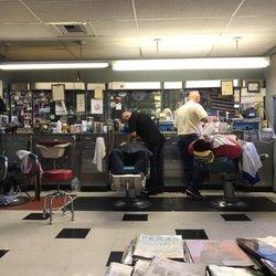 Baldwins Barber Shop