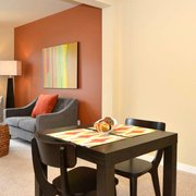 Creekside village apartments 27 17 1600 for M dupont the dining rooms lyrics
