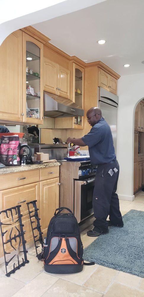 Donavan's Appliance Repair