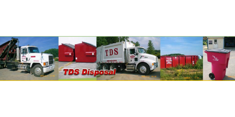TDS Disposal: 532 Terry Odle Rd, Red Boiling Springs, TN