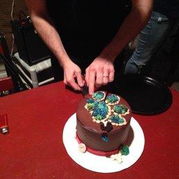 Photo Of Gluten Free Cake Creations