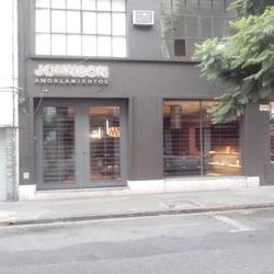 Johnson amoblamientos tiendas de muebles catamarca for Muebles de jardin rosario