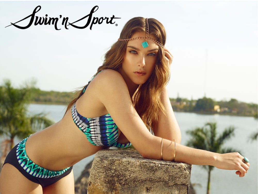 Swim 'n Sport - Houston Galleria