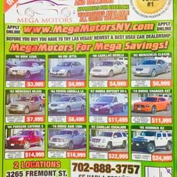 Photo of Mega Motors - Las Vegas, NV, United States