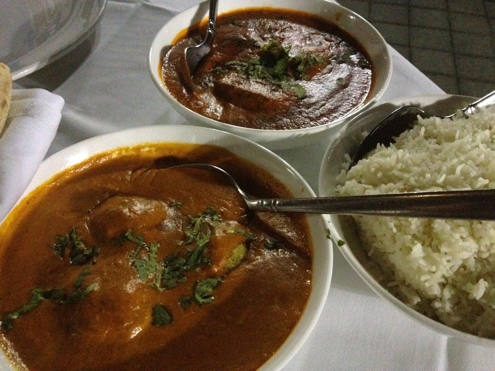 Amiya Jersey City Indian Restaurant