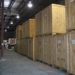Photo Of Floridau0027s Moving U0026 Storage   Bonita Springs, FL, United States.  Storage