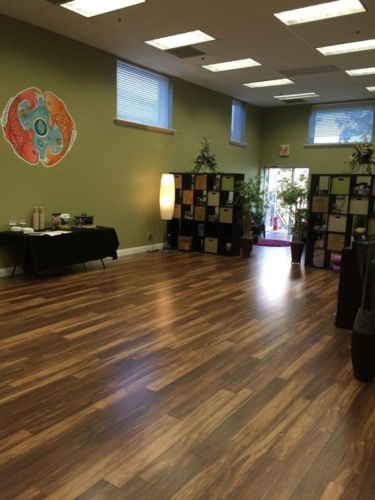 The Balance Center For Natural Health: 16 N High St, Millville, NJ