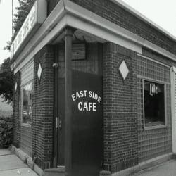 East Side Italian Restaurant Ma