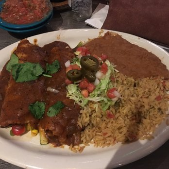 Mexican Restaurant Alafaya