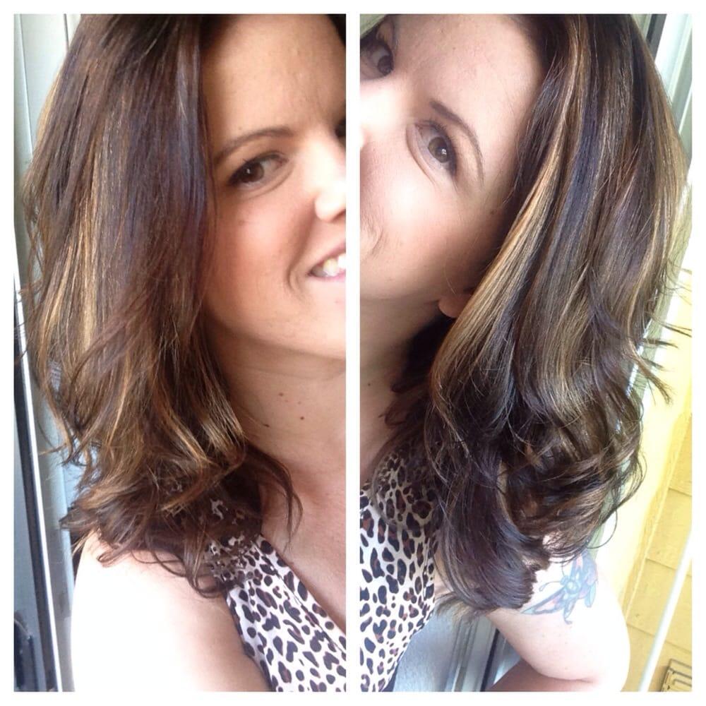 California stylin 37 avis coiffeurs salons de for Samantha oups au salon de coiffure