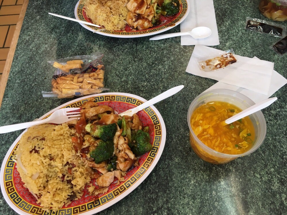 Photo of Ming Moon Kitchen: Margaretville, NY