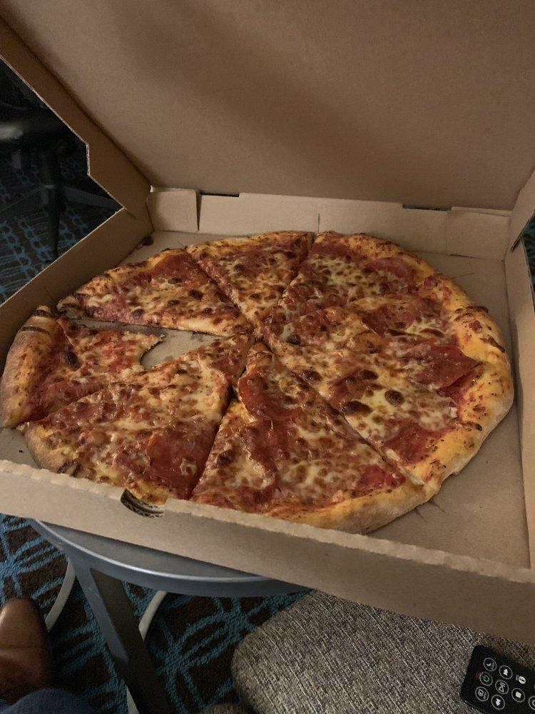 Johnny Jo's Pizzeria