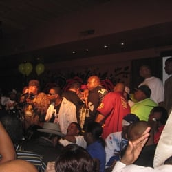 Las Vegas Dance Clubs Over 40